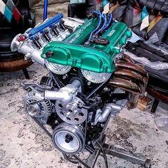 @gqm_garagequinnmotors #garagequinnmotors | #TopMiata #mazda #miata #mx5 #eunos #roadster #maruha #itb #itbs