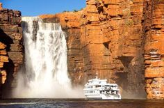 Aboard the True NorthExplore Australia's Wild West on True North, an exclusive 36-passenger adventur... - Provided by TIME Inc.