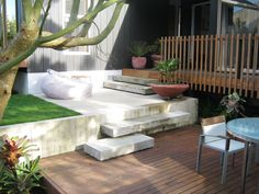 Urbanite - Project: Contemporary Family Garden with Japanese Influences