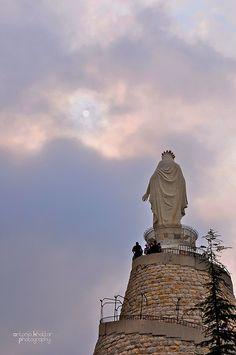 Our Lady of Lebanon - Harissa, Lebanon