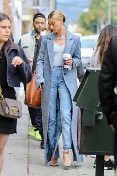 Street style fashion / Fashion week / Avenues while in Fashion Week, Look Fashion, Autumn Fashion, Fashion Outfits, Fashion Tips, Fashion Hacks, Tokyo Fashion, Classy Fashion, Petite Fashion