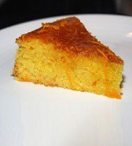Quick and infallible Orange Cake Portuguese Desserts, Portuguese Recipes, Portuguese Food, Food Cakes, Greek Sweets, Sweet Corner, Greek Dishes, Coco, Chocolate