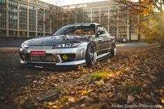 My dream car Nissan Silvia, Tuner Cars, Jdm Cars, Nissan S15, Silvia S15, Badass, Street Racing Cars, Drifting Cars, Import Cars