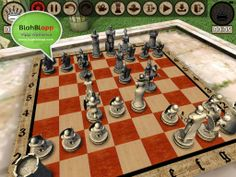 Warrior Chess HD Review