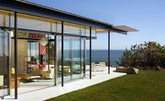 Long Island Beach House