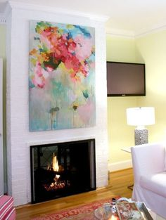45 Examples and Tips About Abstract Painting
