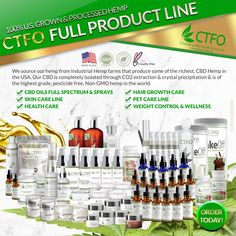 High quality organic CBD products for you and your pets full product link in bio! Lotion, Endocannabinoid System, Cbd Hemp Oil, Central Nervous System, Medical Prescription, Skin Firming, Love, Cruelty Free, Amazing