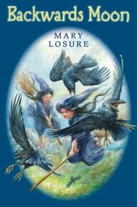 Two young witches, Bracken and Nettle, venture outside their mountain valley and find a world that's always been hidden from them–our world.