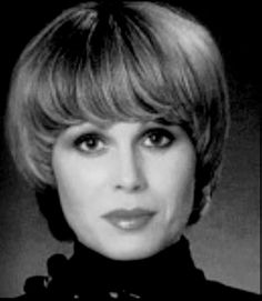 Joanna Lumley as Purdy in The New Avengers....full episodes found on Youtube!
