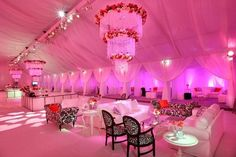 extravagant tent wedding - Google Search