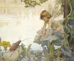Arthur Herbert Buckland - )
