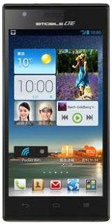 Cara Hard Reset Huawei Ascend P2   instal ponsel
