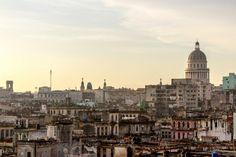 Havanna Hauptstadt von Kuba