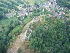 hrad Andělská Hora/Engelsburk European Countries, Czech Republic, Castles, River, Country, Sweet, Outdoor, Bohemia, House