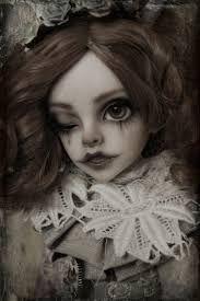 Výsledok vyhľadávania obrázkov pre dopyt saw Human Doll, Doll Makeup, Tim Burton, Ball Jointed Dolls, Jon Snow, Game Of Thrones Characters, Halloween, Fictional Characters, Google Search