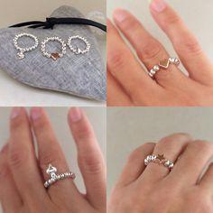Seed Bead Jewelry, Wire Jewelry, Jewelry Crafts, Jewelery, Wire Earrings, Handmade Beaded Jewelry, Handmade Rings, Beaded Rings, Beaded Bracelets