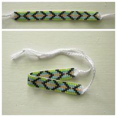 Hey, I found this really awesome Etsy listing at http://www.etsy.com/listing/155870097/hand-loomed-seed-bead-friendship