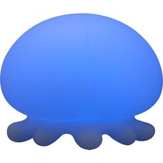 jelly fish bath light $12.95 cb2. This little light floats around in your bathtub.