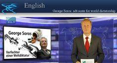 George Soros został zdemaskowany przez niemiecką telewizje KLA.TV jako jeden z głównych filarów dokonujących się przemian na świecie. Pieniądze żydowskiego miliardera finansują rewolucje i zmiany odczuwalne na całym świecie, za jego plecami stoi najpotężniejsza rodzina żydowskich bankierów Rothschild (Rotszyld), która od ponad 200 lat kontroluje sektor bankowy oraz stawia podwaliny pod budowę rządu światowego tzw. Nowego Porządku Świata. Poniżej przetłumaczone wideo z niemieckiej telewizji…