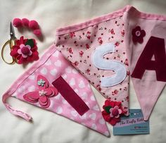 First Baby, Dog Bandana, Bunting, Gifts For Her, Lady, Cute, Handmade, Instagram, Garlands