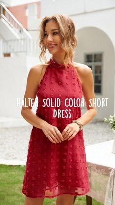 Short Dresses, Summer Dresses, Color Shorts, Street Style Women, Different Styles, Style Guides, Fashion Photography, Fashion Dresses, Beautiful Women