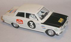 Scalextric C3096 Ford Lotus Cortina GT