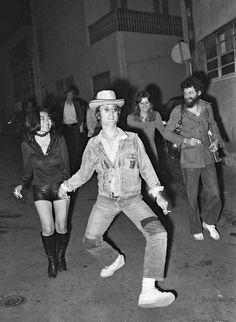 John Lennon in Cannes
