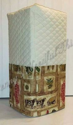 Check out this item in my Etsy shop https://www.etsy.com/listing/230377905/cream-quilted-farmers-market-cover-for