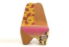 #Moroso Binta by Philippe Bestenheider at #Stylepark / #colorful #furniture