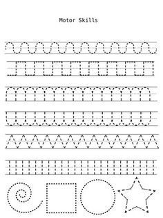 susan akins posted HANDWRITING PRACTICE MATS - improves motor skills Laminate or put in plastic files to turn into dry erase boards;) to their -Preschool items- postboard via the Juxtapost bookmarklet. Preschool Writing, Preschool Kindergarten, Preschool Learning, Writing Activities, Preschool Activities, Teaching Resources, Preschool Letters, Teaching Cursive Writing, Number Writing Practice