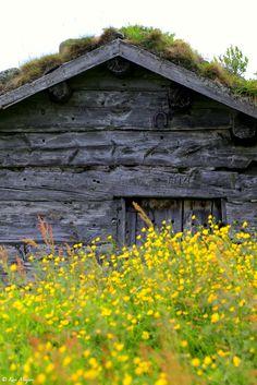 Bygdin, Norway