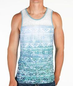 Society Carpe Tank Top - Men's Shirts/Tops | Buckle  Ensemble guy