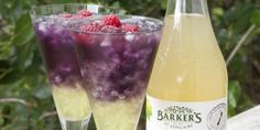 Limeberry Cocktail Recipe - Delicious & refreshing - Barker's of Geraldine