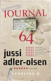 Journal 64 by Jussi Adler-Olsen! Everyone should read it. Olsen, Great Books, My Books, Old Best Friends, Online Journal, How To Be Likeable, Reading Quotes, Fiction Writing, Delena