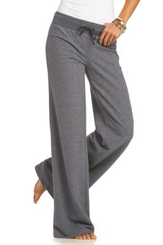 35 Inch Inseam!!! Finally a pair of sweatpants that arn't up to my ankles and are afordable!