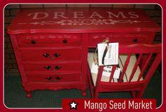 MANGO SEED MARKETPLACE: FURNITURE PAGE