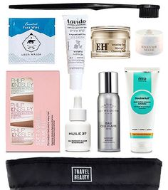 Holiday Guide: Travel essentials