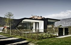 Gallery of The Mirror Houses / Peter Pichler Architecture - 5