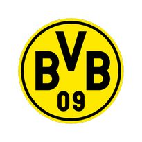 BV Borussia 09 1909 Logo. Get this logo in Vector format from https://logovectors.net/bv-borussia-09-1909/