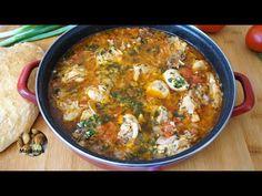 ЧАХОХБИЛИ ! Приготовь курицу небанально и вкусно! Грузинская кухня. - YouTube Curry, Ethnic Recipes, Food, Youtube, Curries, Essen, Meals, Yemek, Youtubers