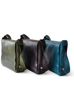 Jil Messenger Bag by Harold's. Shop online on nelou.com