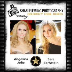 Sara photographed by Shari Fleming