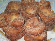 Receitas práticas de culinária: Malassadas (doce de Carnaval)