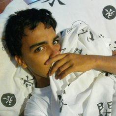 Saavidre- drunk in bed