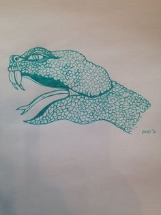 Good ole rattler Good Ole, 100th Day, Drawings, Art, Craft Art, Kunst, Drawing, Portrait, Paint