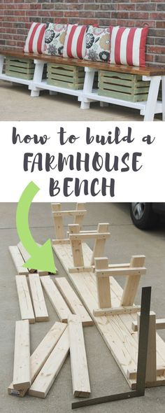 nice nice Build this farmhouse bench with storage in 10 simple steps.... by www.top-h... by http://www.best-100-home-decorpictures.us/home-decor-accessories/nice-build-this-farmhouse-bench-with-storage-in-10-simple-steps-by-www-top-h/