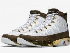 2fdfa13e36d0a1 Air Jordan 9 Mop Melo Release Date