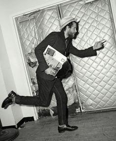 Jovanotti Italian rapper