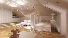 Wyjątkowe pokoje dla dziewczynek