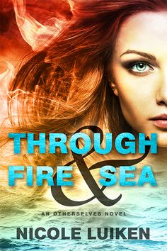 Through Fire & Sea | Entangled TEEN Holiday Gift Guide: Books for Fantasy Lovers!